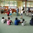 返事・挨拶で世界一の日本人学校へ
