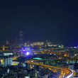●大阪 あべのハルカス(2) 日本一の超高層ビルから 大阪城 通天閣 OBP 大阪湾など