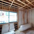 熊谷市モデルハウス 無添加住宅SIN(シン)断熱材はパーフェクトバリア!