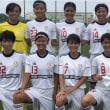 関東大学女子サッカーリーグ(1部)東洋大学は慶応大学と引き分ける
