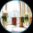 「愛によって歩む、聖なる者とは」 エフェソの信徒への手紙5章1~5節