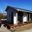 ちょっと良い貸家プロジェクト『 リノベーション風?な貸家(H26年1月築) 』⌂Made in 外房の家。は下準備概ね完了!です。