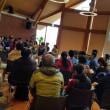 環境教育フォーラムの清里ミーティング