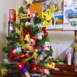 2017年 クリスマスツリー