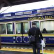 江ノ電で藤沢へ