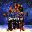 ハンソン(ロック系男性ヴォーカル) 1997年 ★★★★★(YouTube)