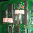 タイヨー トライアンフ 3号機 CPU下仕込み 基板