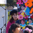 発見、探検、食ぶっけん  大村フラワー大使・田渕加奈子  2017・11・5