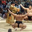 今年の大相撲は?