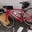 自転車の補給食