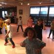 幼児3歳からダンス習えます♪♪