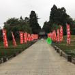 新庄市 戸澤神社 はワンコOKの神社でした。
