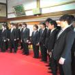 第53回かやぶき倶楽部 信州大学グリークラブ男声合唱コンサート終了致しました。(1)
