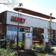 Derby Gas Station ; St.James Missouri