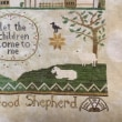 For the Parlor The Good Shepherd