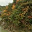 雨の橋梁(磐西C57)