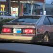 昔、憧れていた車