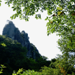 鋸山(2)ラピュタの世界へ