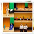 瑞穂市総合センターで行われた「邦舞のつどい」に出かけました