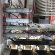 地2号無線機送信機の復元作業 修復作業記録 その5(平成31年01月07日) 内部清掃と欠落部品の修復作業