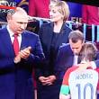 最高のワールドカップをありがとう