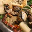 名物 藻屑ガニ鍋