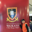 ノルディック イントラクターワイカト大学 ハミルトンを訪問
