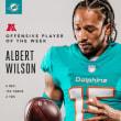 #15 アルバート・ウィルソン