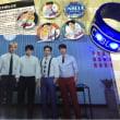 「CNBLUE SPRING LIVE 2017 〜Shake! Shake!〜」6/21 Upside down・6/22 Leftside right 大阪城ホール