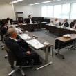 遠野市議会広聴広報常任委員会の皆さまをお迎えして。