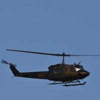 12/4 千歳・陸自UH-1