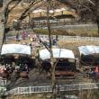 春の近づきを感じる多摩動物公園(H30.2)