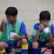 親子サッカー