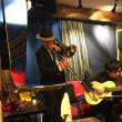 2017年8月17日    やさい屋めい  五反田の美容院   新橋シエナ SIENA   深田師匠の演奏を聴きに行く