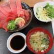 ぶらり昼食(海鮮丼)