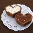 バレンタインのチョコレートを手作りした思い出