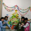 クリスマス合宿2017