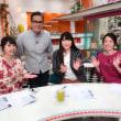 テレビ生出演の任務完了!HBC北海道放送『今日ドキッ!』