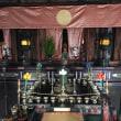 仁和寺で撮影仕事