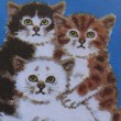 大佛次郎と501匹の猫!