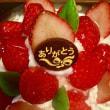 < お誕生日、たくさんのメッセージありがとうございます!! ☆*:.。. o(≧▽≦)o .。.:*☆ >
