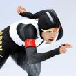 小平奈緒選手、500mで金メダル