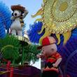 ユニバーサルリボーンパレード