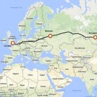 日露 航路と空路に続く「第3の物流ルート」開拓 実証実験へ