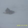 新雪のパウダースノーの蔵王温泉スキー場