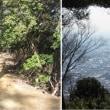 箕面・六個山に登りました