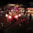 大石不動院で八朔祭開催される