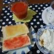 朝食もタップリと