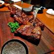 3パカ+ワン(肉と女子会)