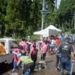 2017白馬国際トレイルラン ③レース2